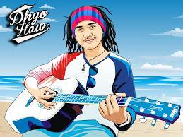 Download Lagu MP3 Dhyo Haw - Titip Rindu
