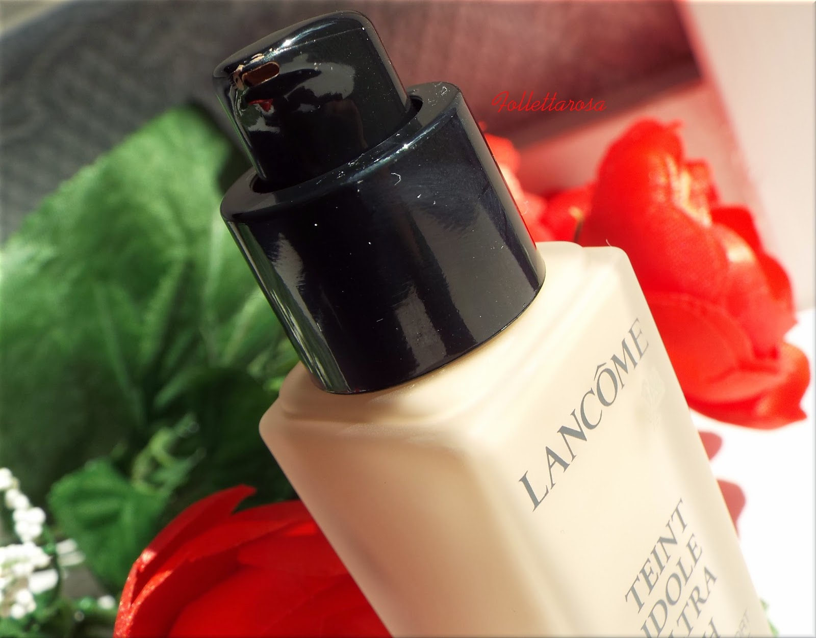 teint idole ultra 24h lancome recensione