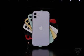 ايفون iphone 11: كل ما يخص مؤتمر ابل apple event الليلة وأهم مواصفات الأيفون الجديد وأسعاره