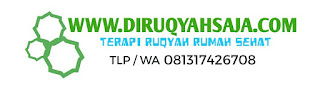 tempat ruqyah di Jakarta