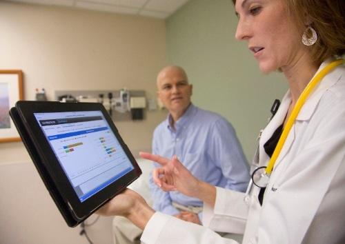 IBM Watson будет применяться для борьбы с сердечно-сосудистыми заболеваниями