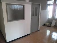 furniture kantor semarang sekat ruang partisi gypsum 04