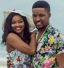 Actor Wole Ojo finally reveals the secret he discovered about lover, Kehinde Bankole, on his bachelor?s eve!
