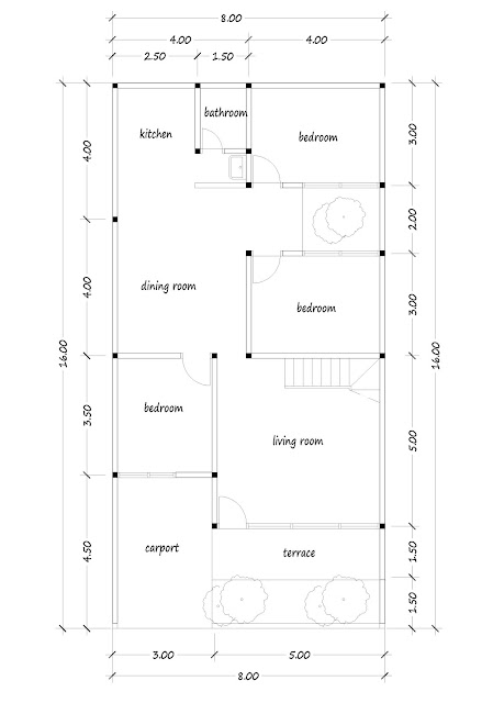 house plan collection 96