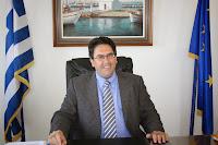 Αποτέλεσμα εικόνας για Δήμαρχος Μ. Μαργαρίτης: