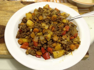 Paleo Recipes With Ground Beef