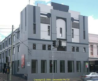 The ex Empire theatre