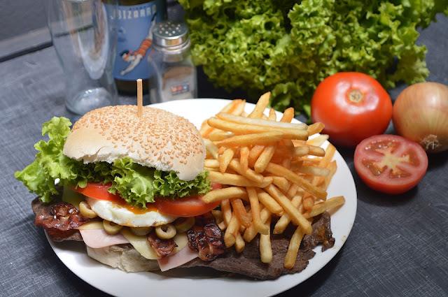 Henti Makan 'Fast Food' Untuk 7 Hari, Badan Akan Jadi…