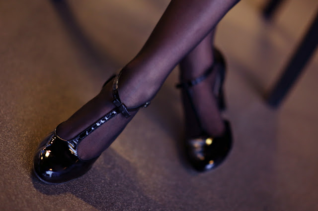 Pantyhose Sex Blog Featuring 52