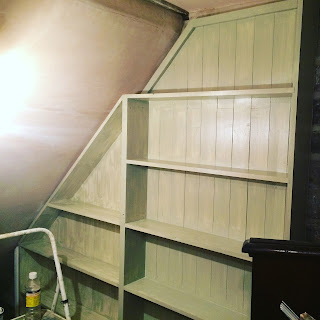 Estimating how much paint you will need isn't easy
