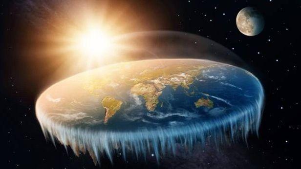 Terraplanismo, macrismo y muerte de la verdad