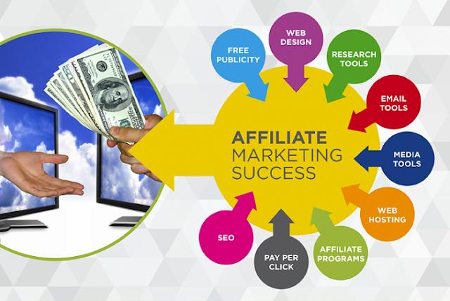 Cách kiếm tiền với AccessTrade hiệu quả