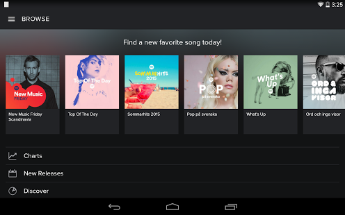 Spotify Music MOD APK Premium | Latest Free Download