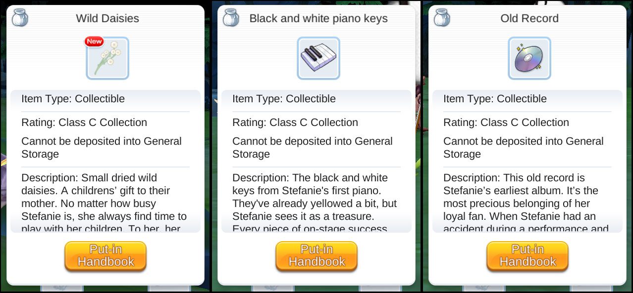 Ragnarok Online Mobile Diaries: EVENT : Collectible : Music Genie