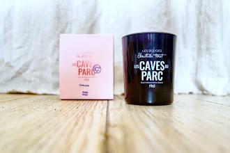 Coup de Coeur : Robe Rose, la nouvelle bougie parfumée signée Les Caves du Parc Christelle Taret