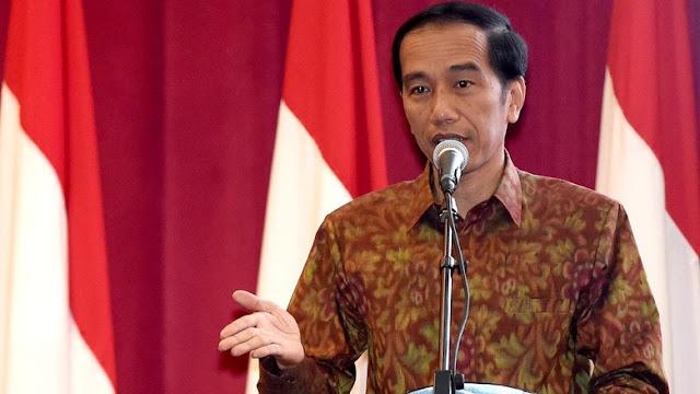 """Presiden Jokowi Akan Diberi Gelar """"Bapak Maritim Indonesia"""""""