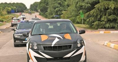 Yerli Otomobil 2021'de Satışa Çıkacak
