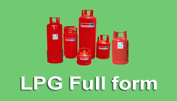 LPG Full Form in Hindi – एलपीजी क्या है?