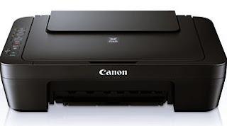 Canon PIXMA MG3000 Printer Driver Download & Wireless Setup