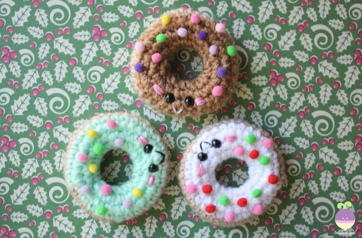 Amigurumi Food : Amigurumi food how do i take product pictures for my etsy shop