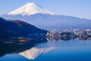 Mount Fuji | Paket Tour Wisata Jepang Islami Murah