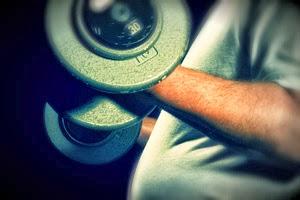 obeso pode fazer musculação?