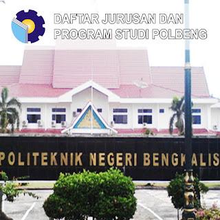 Daftar Jurusan POLBENG Politeknik Negeri Bengkalis dan Program Studinya