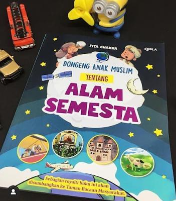 Kelas Menulis Picture Book di Semarang