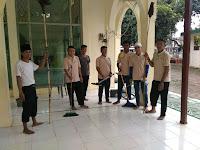 Memakmurkan Masjid NU Untuk Tangkal Wahabi Nyasar