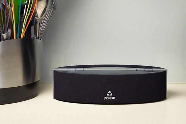 Product review- Phorus PS5 Speaker!