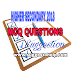 WBCHSE Higher Secondary 2018 English MCQ Question Suggestion | HS 2018 MCQ suggestion Download in PDF