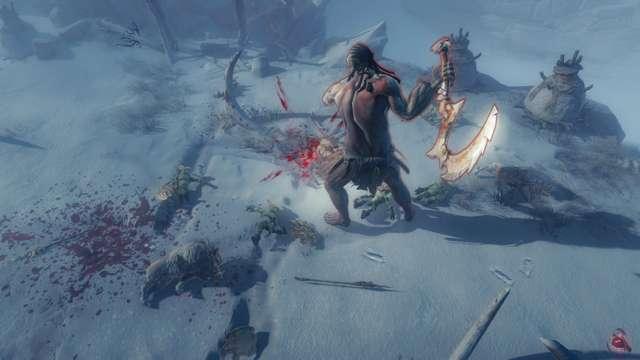 Vikings - Wolves of Midgard PC Full Español