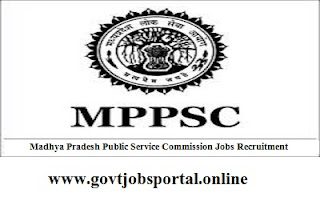 Madhya-pradesh-puublic-service-commission-jobs-vacancy