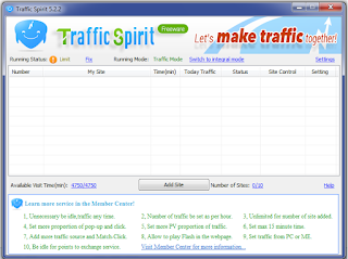 Simple Traffic Bot Cracked
