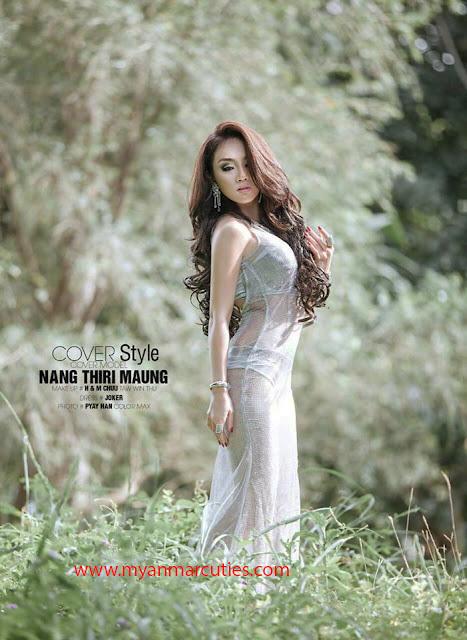 Nang Thiri Mg