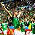 Irlanda do Norte vence o seu 1° jogo na história da Euro