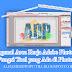 Mengenal Area Kerja Adobe Photoshop & Fungsi Tool yang Ada di Photoshop (Lengkap)
