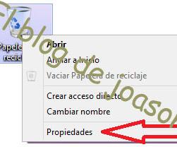 windows8 no pide confirmación al eliminar archivos