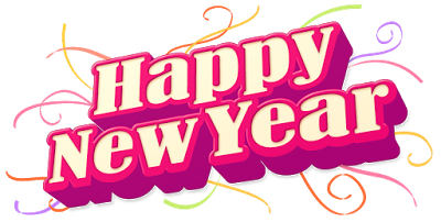 Happy New Year 2017 Divider PNG Images