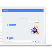 Ikuti WhatsApp, Google Rilis Android Messages For Web