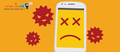 Cara Mudah Menghapus Keylogger Tersembunyi di HP Android