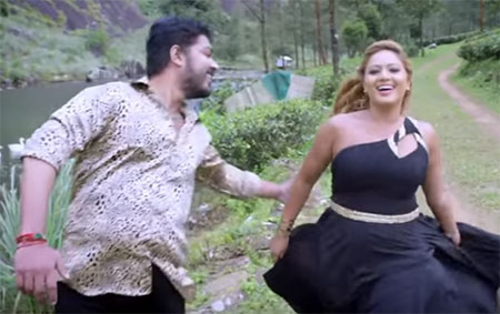 7 Naatkal – Kadhar Kadavul Video Song   Vishal Chandrasekar, Shakthivel Vasu