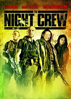 The Night Crew (2015) online y gratis
