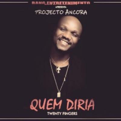 Twenty Fingers - Quem Diria (Pop, Zouk) [DOWNLOAD] 2018