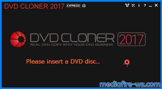 DVD-Cloner 2017 Platinum full crack