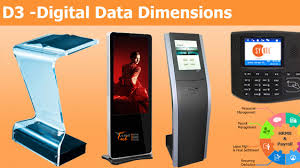 digital data diminsions