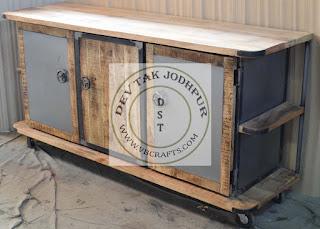 Industrial Furniture Exporter Jodhpur