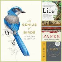 Recommended nonfiction from Beth Fish Reads