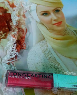LTPro Longlasting Matte Lip Cream