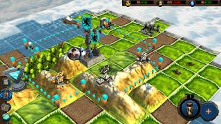 Planar Conquest apk + obb